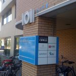 spriteCloud office in Leiden