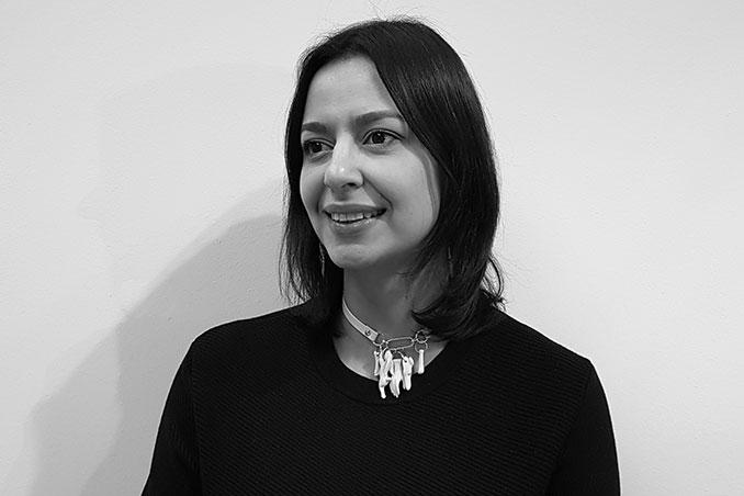 Daria Zablodska from spriteCloud