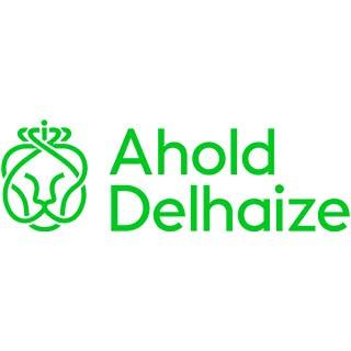 Software Testing Client - Ahold Delhaize logo