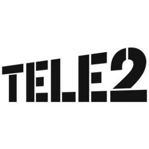 Software Testing Client - Tele2 logo