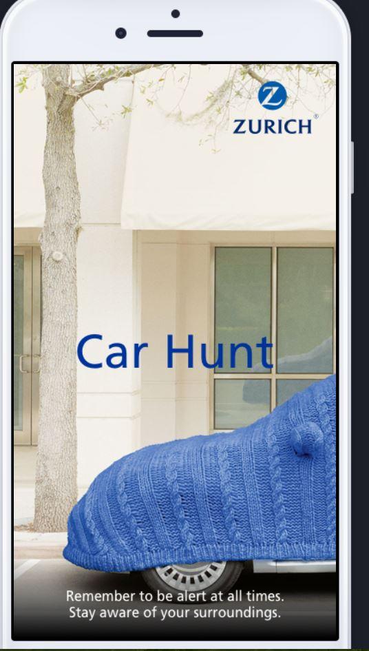 Car Hunt