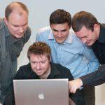 Testing is a team effort at spriteCloud