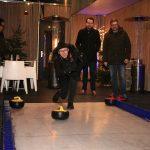 COO a curling beast