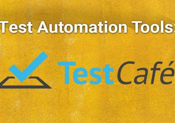 Test Automation Tools: TestCafe