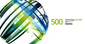 spriteCloud made it on the Deloitte Technology Fast 500 list