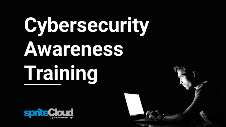 Cybersecurity Awareness Training for free
